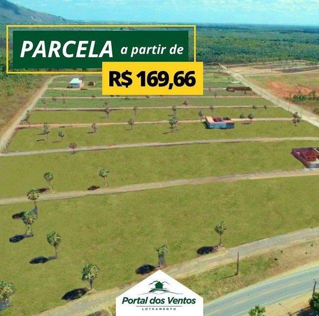 Entrada promocional de 599,00 na pacatuba com construçao imediata aproveite!! - Foto 6