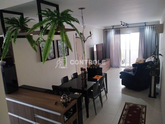 (R.O)Lindo Apartamento mobiliado localizado no Córrego Grande em Florianópolis. - Foto 5