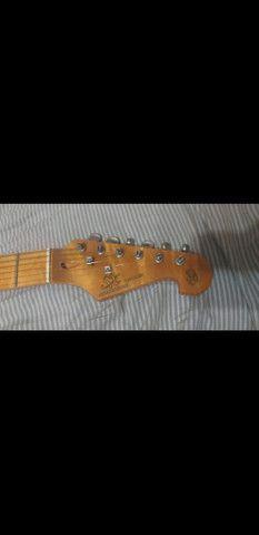 Guitarra Sx Vtg Series  - Foto 3