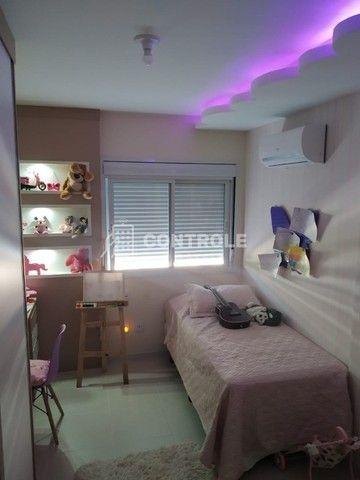 (R.O)Lindo Apartamento mobiliado localizado no Córrego Grande em Florianópolis. - Foto 13