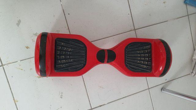 Hoverboard pouco uso - Foto 3