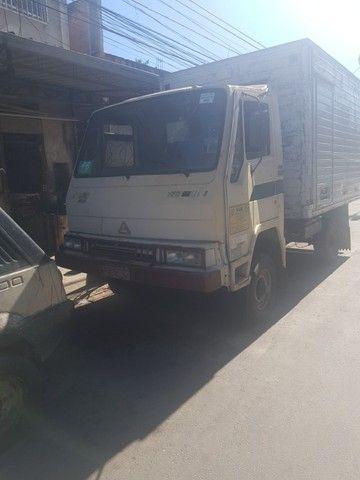 Caminhão  Agrale 1600d - Foto 3