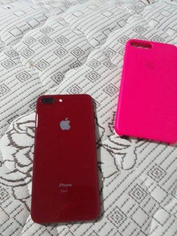 iPhone 8 Plus ( somente venda ) - Foto 2