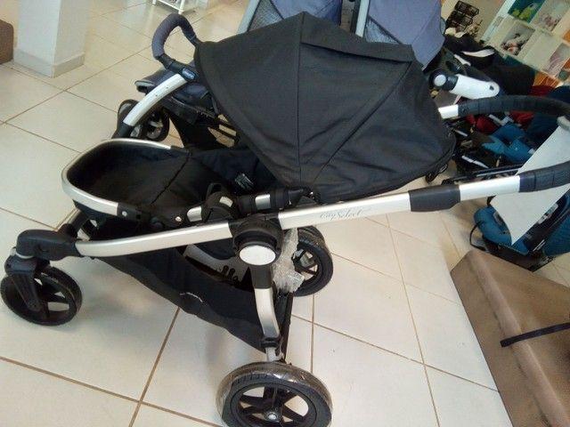 Carrinho City Select - Baby Jogger - Novo - Foto 4