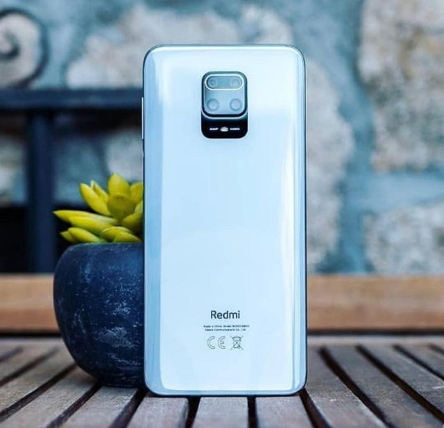Formidável celular - SmartPhone Note 9 Pró - Versão Global com câmera de 64 MEGAPIXELS - Foto 5