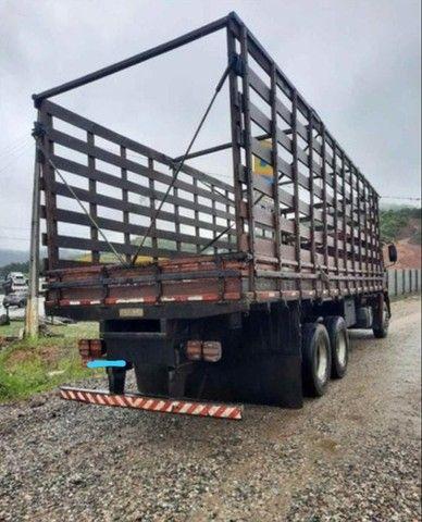 caminhão vw 24250 aceito proposta (troca) - Foto 2