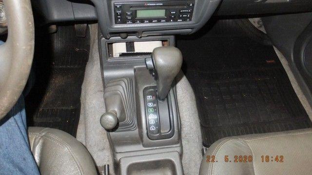 Câmbio Automático 03-72le L200 Sport 2.5 2007