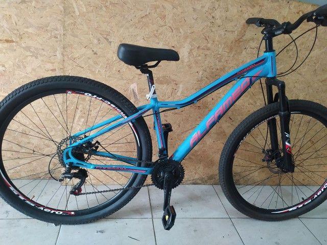 Bike aro 29 nova - Foto 2