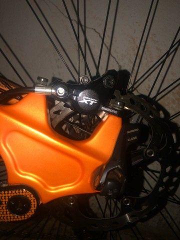 Bike full 29 tamanho L 19 2018 - Foto 4