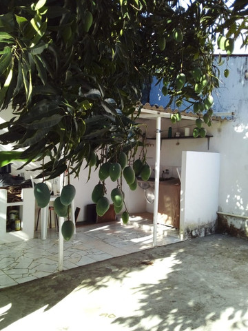 Casa 3 quartos, Centenario, Milton Gomes. Queimadinha - Foto 16
