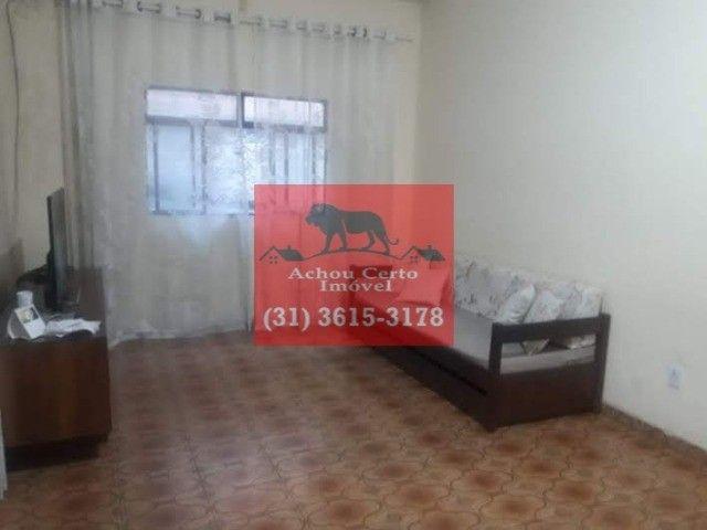 Casa com 3 quartos em lote de 360m² à venda no bairro Urca em BH - Foto 2