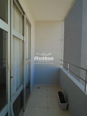 Apartamento à venda, 3 quartos, 1 suíte, 1 vaga, Nossa Senhora Aparecida - Uberlândia/MG - Foto 2