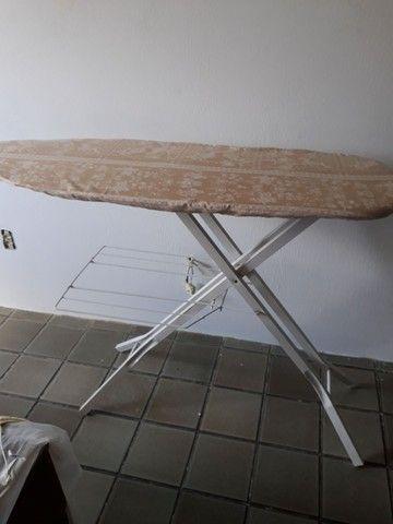 Mesa de passar roupa - Foto 2