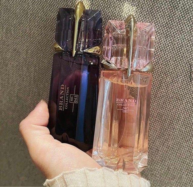 Perfumes Brand 25 ml