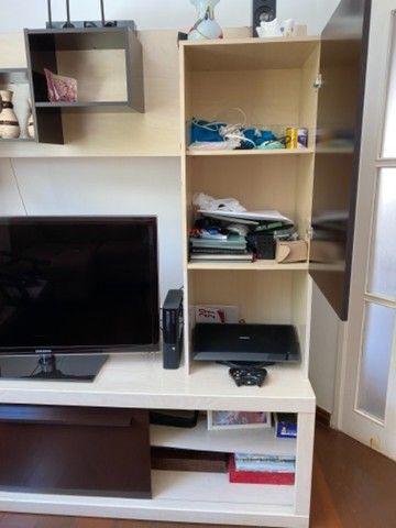 Rack para TV com armarios - Foto 3