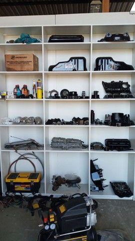 Motores e pecas nautica - Foto 5