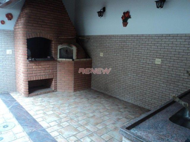 Casa à venda, 3 quartos, 1 suíte, 2 vagas, Santa Marina - Valinhos/SP - Foto 5