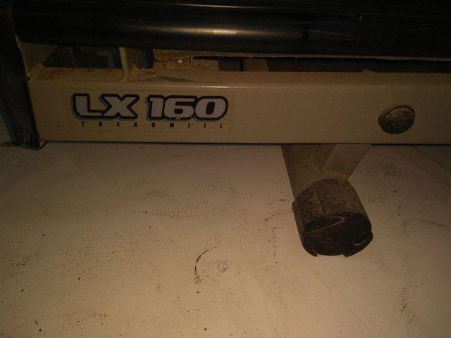 ESTEIRA LX 160 MOVIMENT - Foto 3