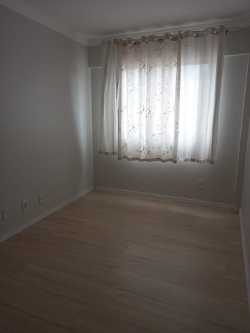 apartamento mobiliado 1 suite + 1 dorm -  - Foto 3