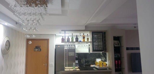 Apartamento 03 quartos condomínio Premier - Caldas Novas  - Foto 9