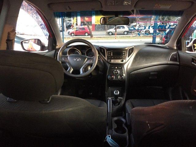 Hyundai HB20 1.6 - Foto 4