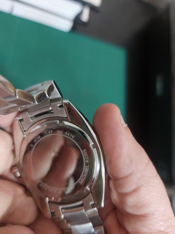 Relógio Michael Kors Original Raridade - Foto 4