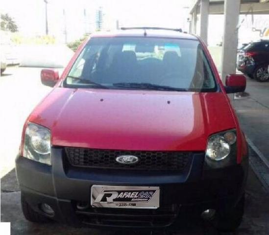 Ford - EcoSport XLT Freestyle 1.6