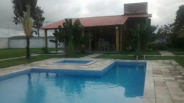 Excelente casa em cond. fechado em Marechal apenas 180 mil - Foto 4