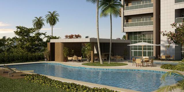Apartamento no Meireles Próximo a Praia - 237m2 - 4 Suítes - 4 Vagas - Lazer Completo - Foto 3