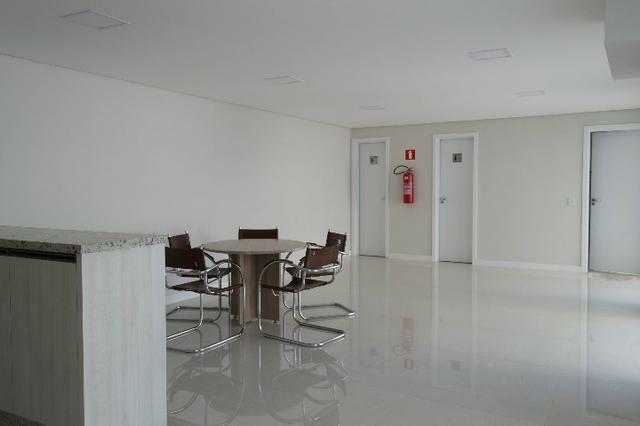 Apartamento com Terraço sendo 03 Suítes no São Francisco em Curitiba. - Foto 18