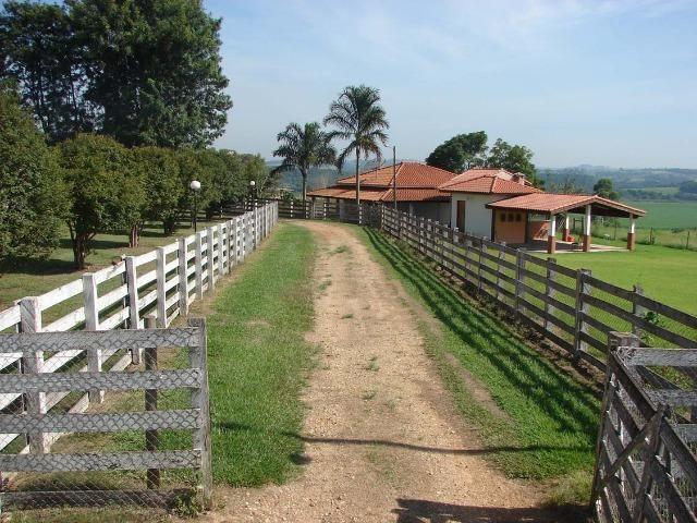Fazenda 90 Hectares Prox. Sorocaba - Foto 17