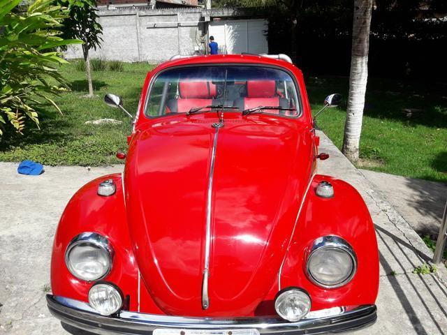 Buggy ,fusca,motor 1600 novo - Foto 5