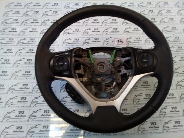 Volante Honda Civic 2014