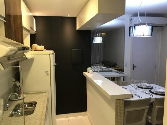 Apartamento com dois quartos Financiavel! - Foto 4