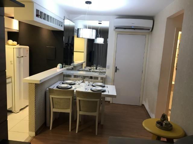Apartamento com dois quartos Financiavel! - Foto 2