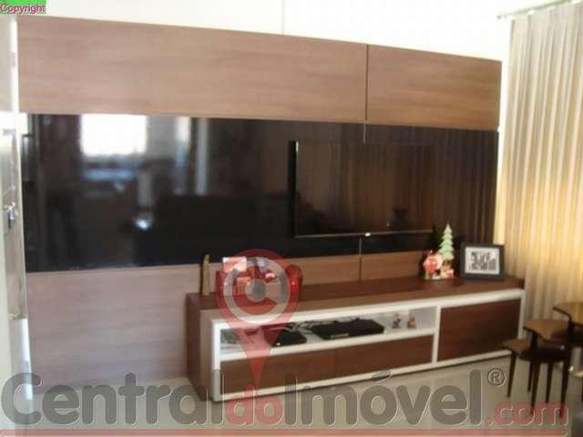 Apartamento Residencial à venda, Centro, Balneário Camboriú - AP1376.