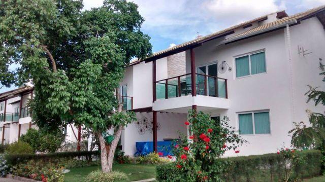 Casa em Condomínio em Gravatá Ref-GM49
