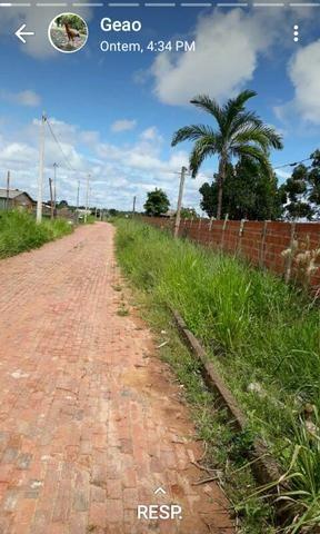 Vendo terrenos no vila acre
