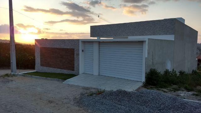Casa fora de condomínio Ref.WA380