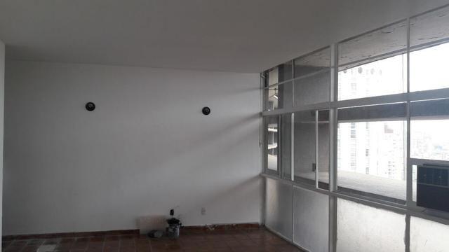 Apartamento Edifício Copan