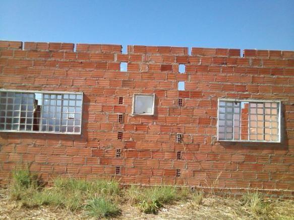 Lote em construção Jardim Boganville zap 984513785