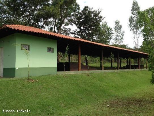 Chácara para Venda em Chapada dos Guimarães, Centro, 2 dormitórios, 1 suíte, 3 banheiros,  - Foto 6