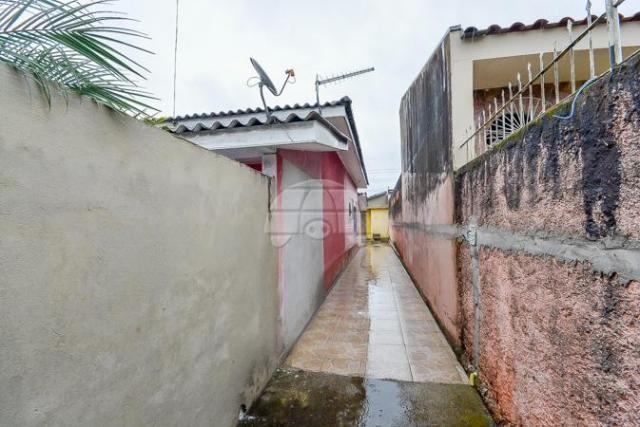 Casa à venda com 2 dormitórios em Tatuquara, Curitiba cod:148813 - Foto 8