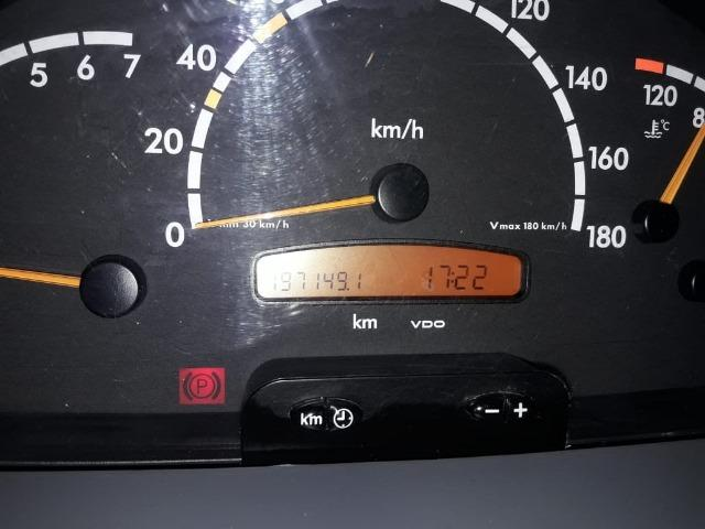 Mercedes-benz Sprinter Sprinter Cdi 313 Ano 2010 16 lugares Teto Alto - Foto 12