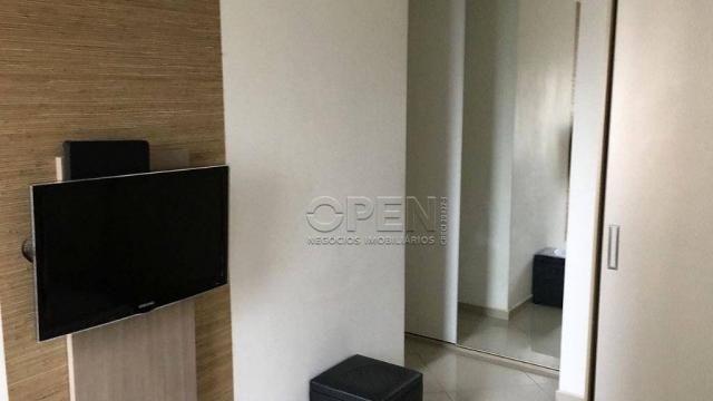 Apartamento com 3 dormitórios à venda, 91 m² por R$ 640.000,00 - Vila Baeta Neves - São Be - Foto 10