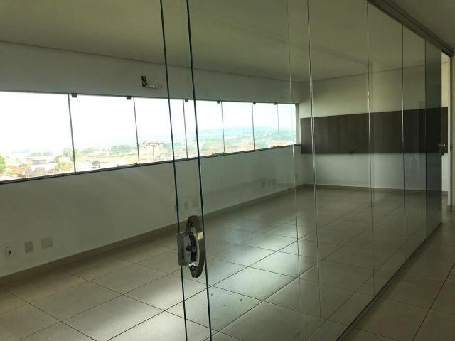 Imóvel comercial Cidade Empresarial de Aparecida de Goiânia - Foto 7