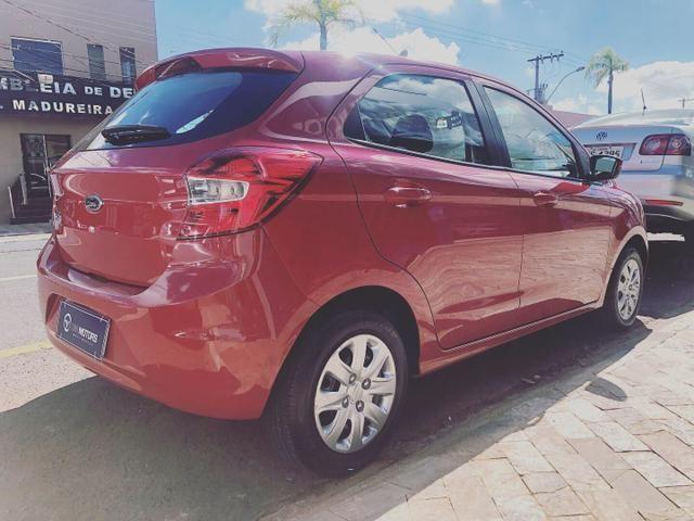 Ford Ka 1.0 2015/2015 - Um dos veículos mais Econômicos do Brasil - Foto 2
