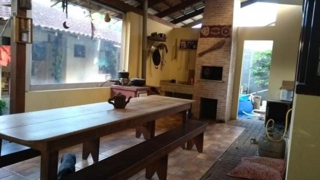 Casa à venda com 3 dormitórios em Morro do meio, Joinville cod:6364 - Foto 9