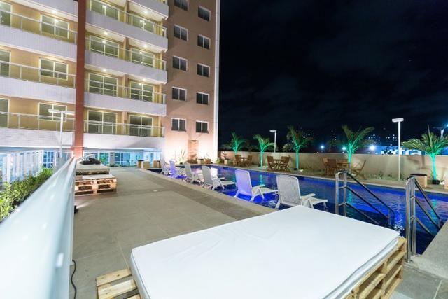 Apartamento Duo Parangaba - 2 Quartos - Pronto Pra Morar - Unidade Promocional - Foto 14