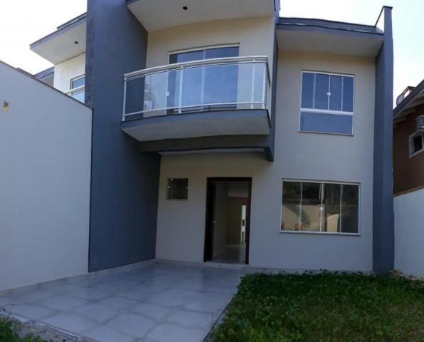 Casa à venda com 3 dormitórios em Glória, Joinville cod:6722